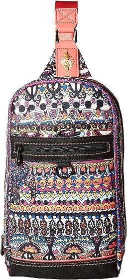 Sakroots - Hiker Sling Backpack