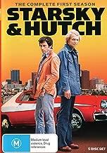 Starsky & Hutch Season 1   NON-USA Format   PAL   Region 4 Import - Australia
