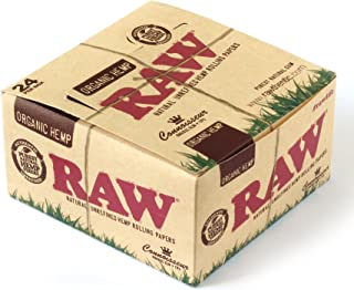 raw papers connoisseur
