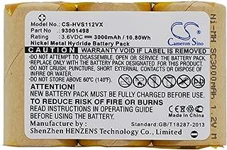 3000mAh Battery for Hoover S1120