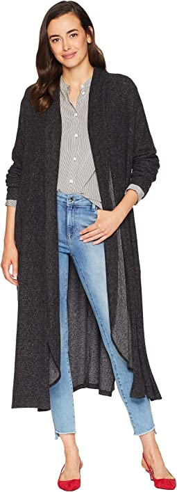 Plus Size Binx Cozy Duster Cardigan
