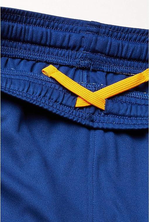 American Blue/Versa Blue/Koda Orange
