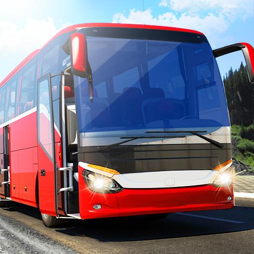 Offroad City Tourist Bus Simulator 3D: Transport Touristique En Bus Conduite Stationnement Racing Simulation Transporteur Aventure Mission Jeux Gratuit Pour les Enfants 2018