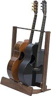 Walnut Guitar Rack String Swing CC34 Holder for Electric...