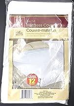 Wrnkl Fre Full Size Waterproof Matress Cover