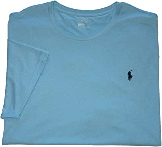 Polo Mens Big and Tall Active Performance T-Shirt