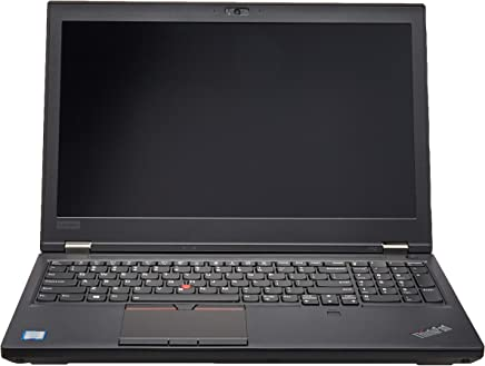 Lenovo ThinkPad P52 (2018) 15.6