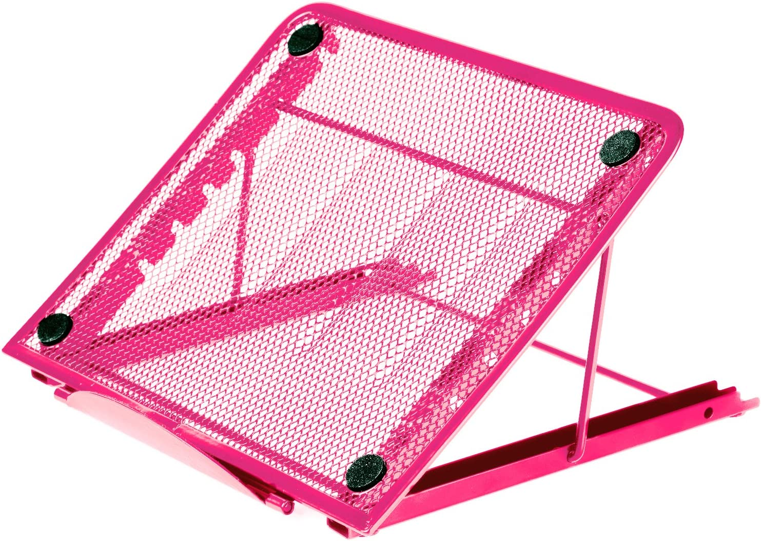 Halter Mesh Laptop Stand Inventory cleanup selling sale for Tablet Notebook iPad Low price A