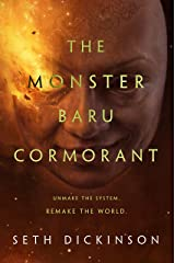 The Monster Baru Cormorant (The Masquerade Book 2) Kindle Edition