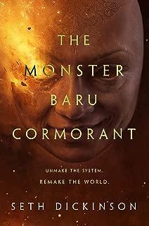 The Monster Baru Cormorant (The Masquerade Book 2)