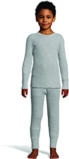 Best hanes thermal underwear size chart Reviews