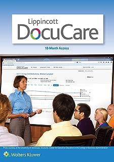 LWW DocuCare 18 Month Access Lippincott's