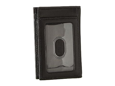 tarjetas 1 con Negro Tumi para Estuche múltiples ventanas Delta qwwt7I1