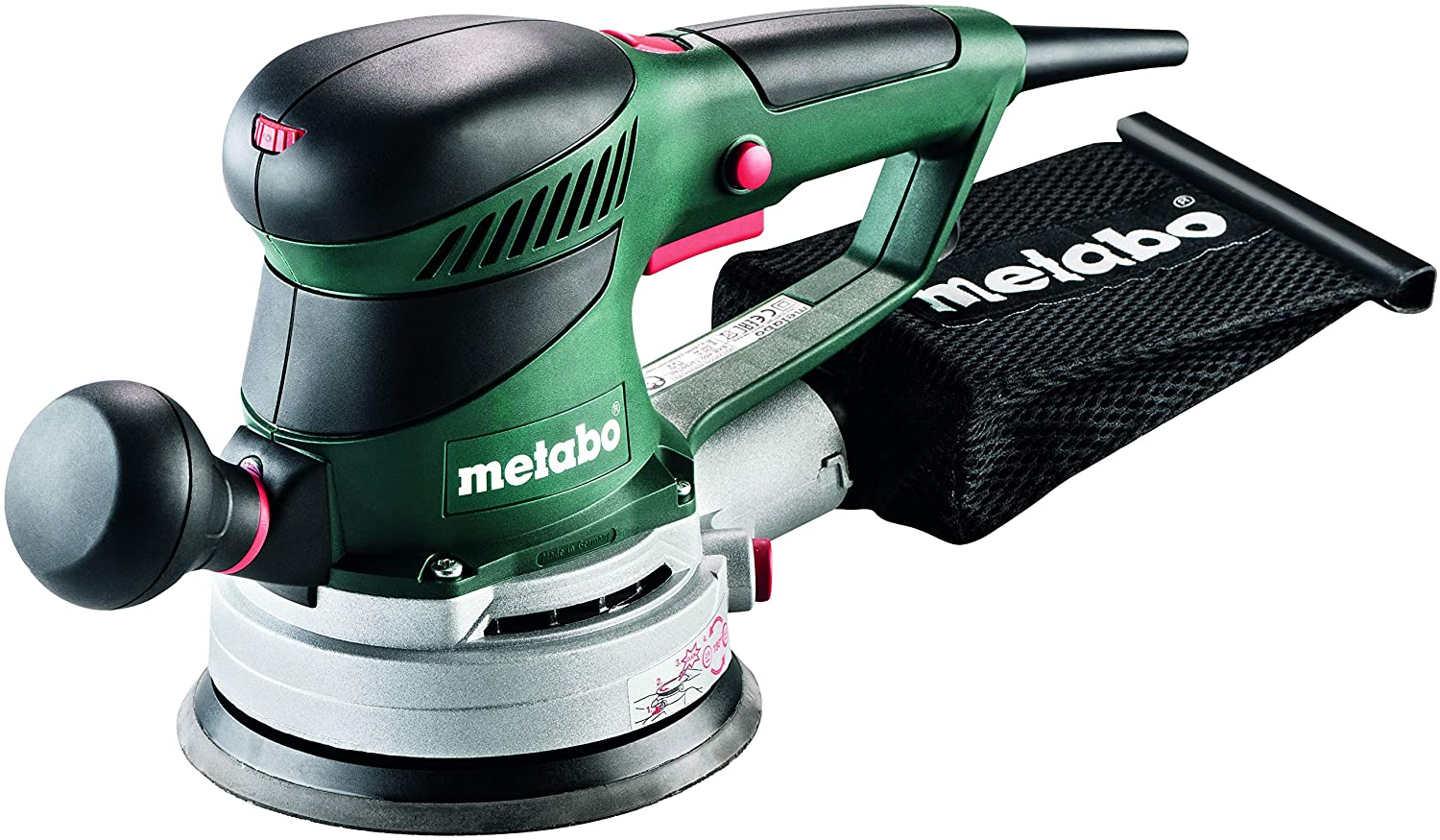 Metabo SXE 450 TurboTec It is very popular 350 Fixed price for sale Disc Watt Electronic Sander