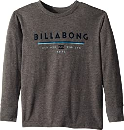 Billabong Kids - Unity Long Sleeve T-Shirt (Toddler/Little Kids)