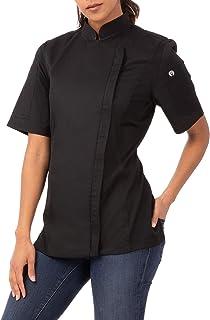 Women's Springfield Chef Coat