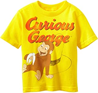 Boys' Short Sleeve T-Shirt