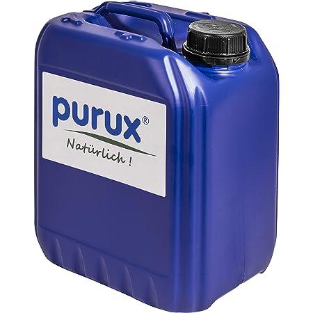 Phosphorsäure 85 H3po4 Rostumwandler Kalklöser Urinsteinlöser 5 L Im Kanister Drogerie Körperpflege