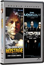 Hostage / The Lookout Double Feature