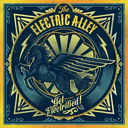 Get Electrified! de The Electric Alley en Amazon Music - Amazon.es