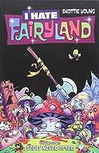 I Hate Fairyland Volume 4: Sadly Never After
