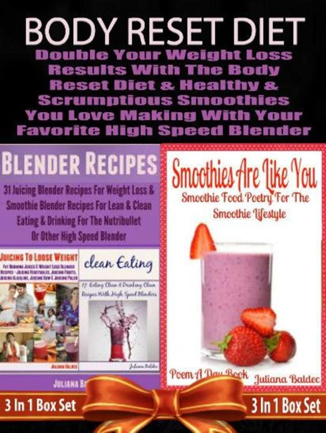 愛撫遅らせるアカウントBody Reset Diet: Double Your Weight Loss Results With The Body Reset Diet And The Healthy & Scrumptious Smoothies You Love Making With Your Favorite High ... Book 3: Paleo Is Like You! (English Edition)