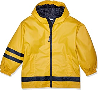 Charles River Apparel Boys' New Englander Rain Jacket