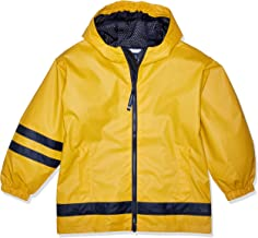 Charles River Apparel Boys' New Englander Rain Jacket