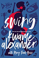Swing (Blink) Kindle Edition