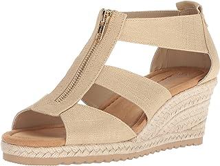 Skechers Women's Monarchs Wedge Sandal
