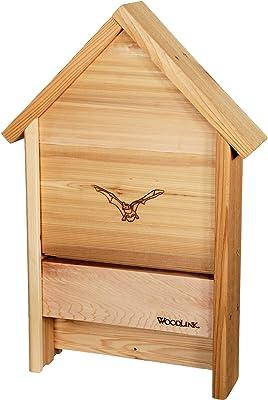Woodlink BAT4 Cedar Bat Chalet