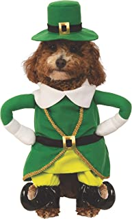 Rubies Walking Leprechaun Costume Medium