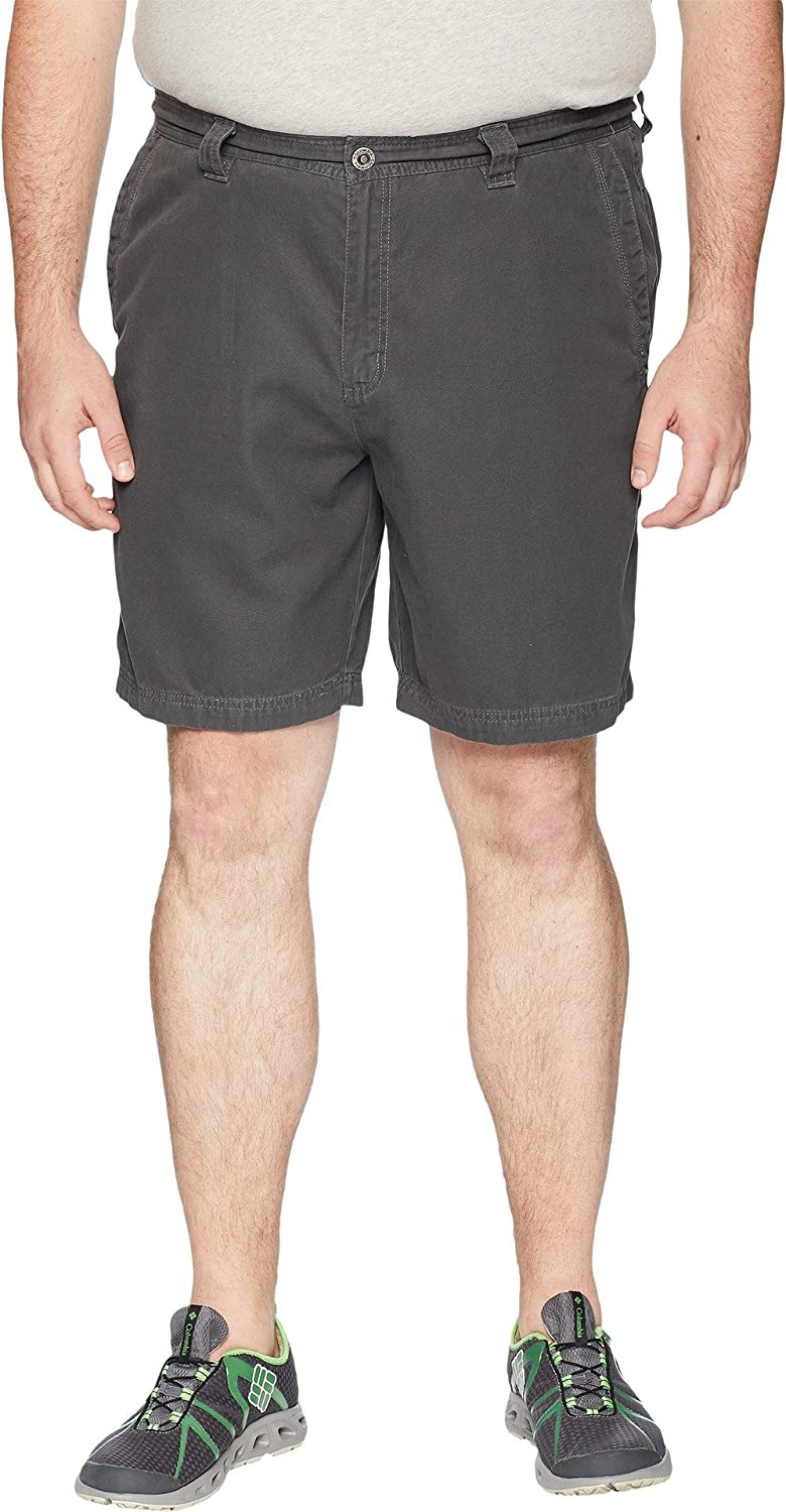 Columbia Men's Big Tall San Free shipping anywhere in the nation Jose Mall Ultimate Roc Short