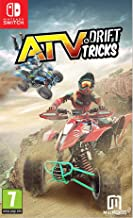 ATV Drift & Tricks Nintendo Switch (Nintendo Switch)