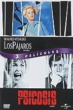 PAQ DUO PSICOSIS (1960 LOS PAJAROS(Psycho (1960)/ The Birds)