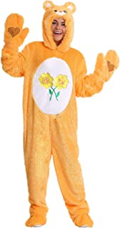 Care Bears Adult Friend Bear Costume