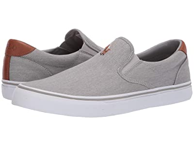 Polo Ralph Lauren Thompson (Soft Grey) Men