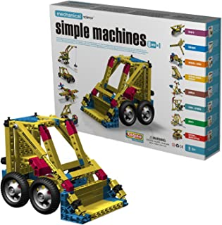 Engino Simple Machines Construction Set [並行輸入品]