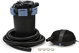 Aquascape 95060 UltraKlean 3500 Filtration Kit for Pond and Water Features