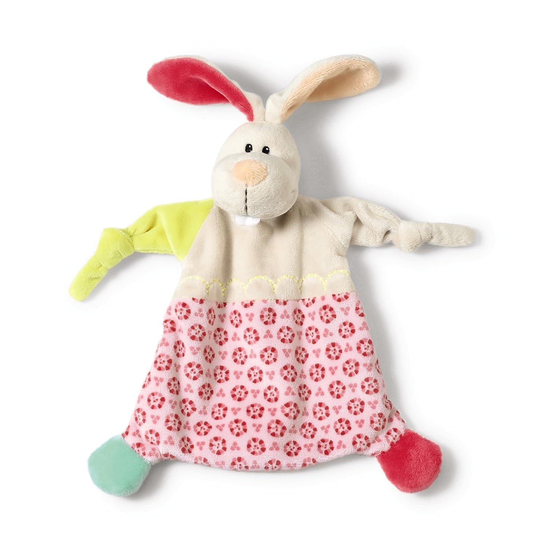 My 通信販売 First Nici Comforter Soft 25 x Toys Rabbit cm 高級