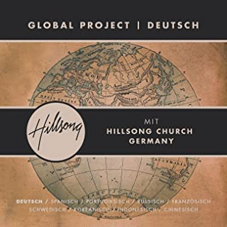 Global Project Deutsch (with Hillsong Church Germany)