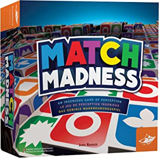Best match madness board game Reviews