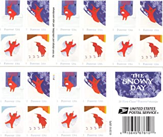 Best usps 2017 holiday stamps Reviews