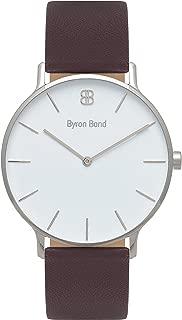 Mark 3 Men's Luxury Slim Watch
