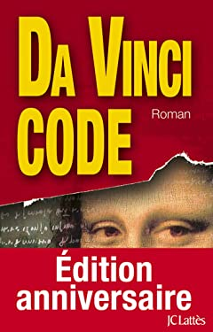 Da Vinci Code - version française (Thrillers) (French Edition)