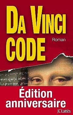 Da Vinci Code - version française (Thrillers) (French Edition)