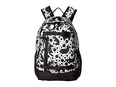 Burton Kids Day Hiker 20L Backpack (Little Kids/Big Kids) (Tangranimals Print) Backpack Bags