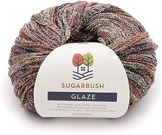 Sugar Bush Yarn Bulky Weight, Sherbet