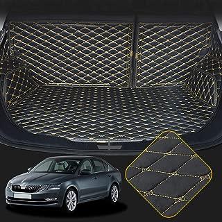 AUTO-Tappetini//auto TAPPETI PER SKODA OCTAVIA 3 III 5e dal anno 2013