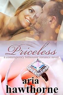 Priceless - A Contemporary Billionaire Romance Novel (Chicago Billionaires Book 2)